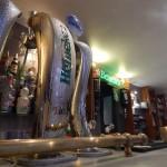 Bar La Diligence en Vallée Verte